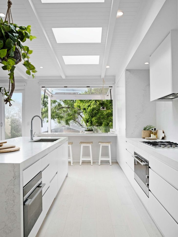 Step Guide to Project Managing Your Kitchen Renovation Kitchens