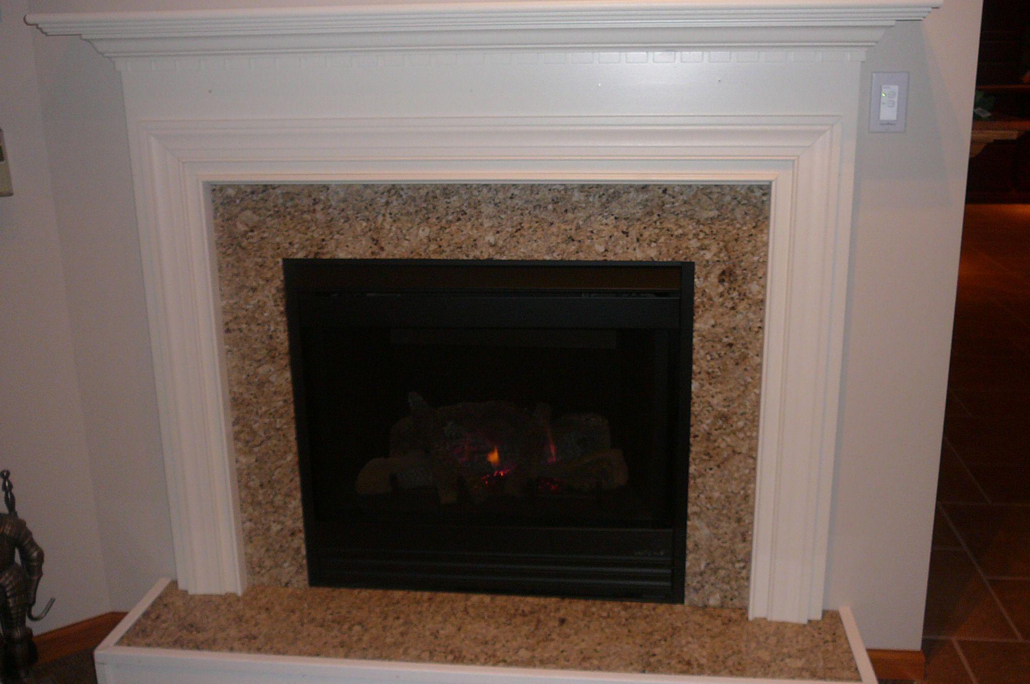Marble Fireplace Limestone
