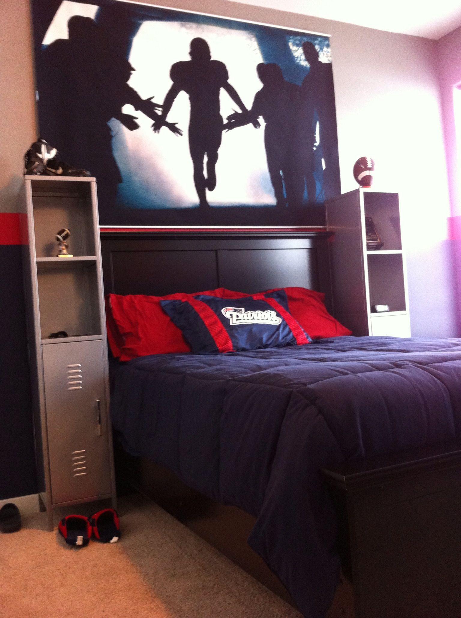 Locker Room Bedroom Ideas Novocom Top