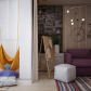 Creative bedroom decor ideas using plenty of color in designing a kidus room is not exactly