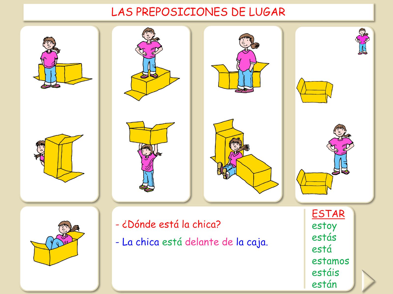 Me Encanta Escribir En Espanol Noviembre