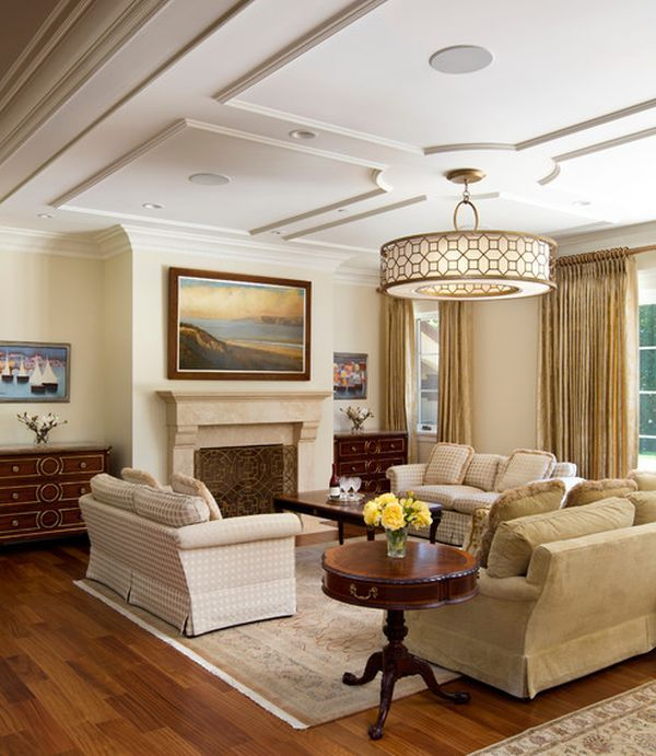 Ceiling Design On Pinterest Wall Painting Colors Luxury