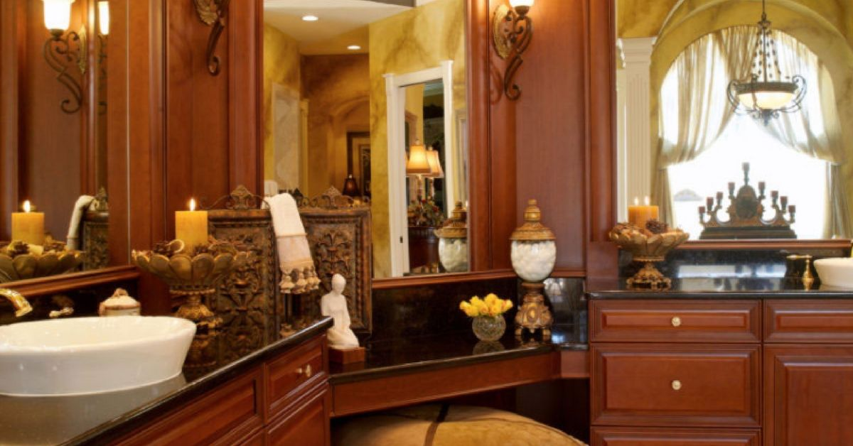 Remodel Your Bathroom Vanity This Holiday Season Busby Cabinets In