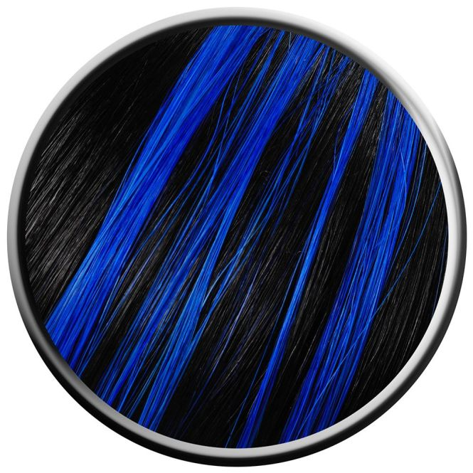 Black hair with royal blue highlights the best hair 2017 best 25 blue hair balayage ideas on colored pmusecretfo Gallery