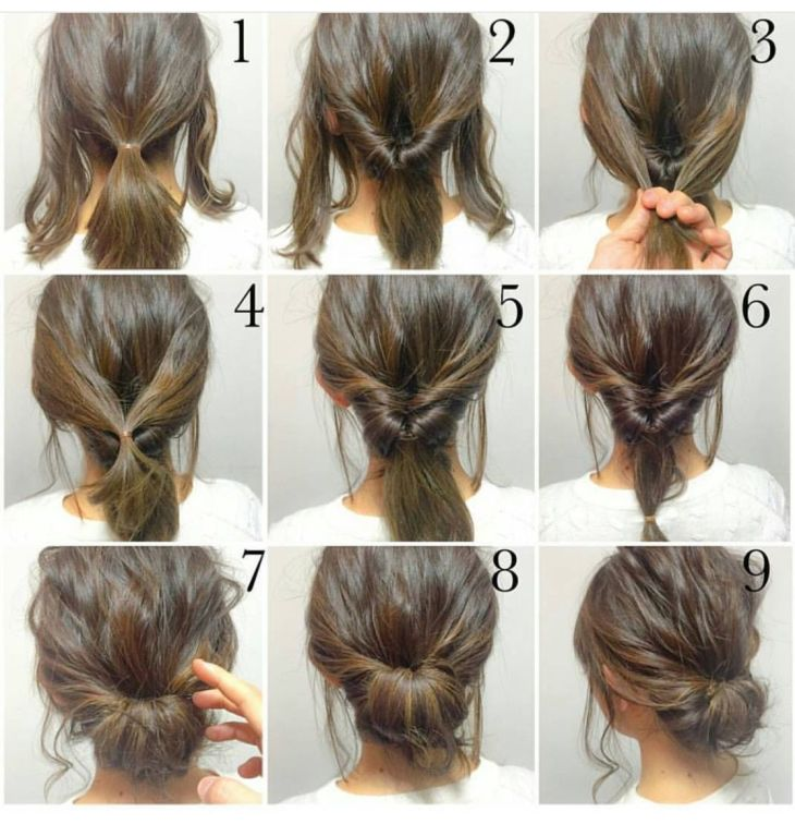 Messy Updos For Long Hair Prom Hair Ideas Pinterest Updos