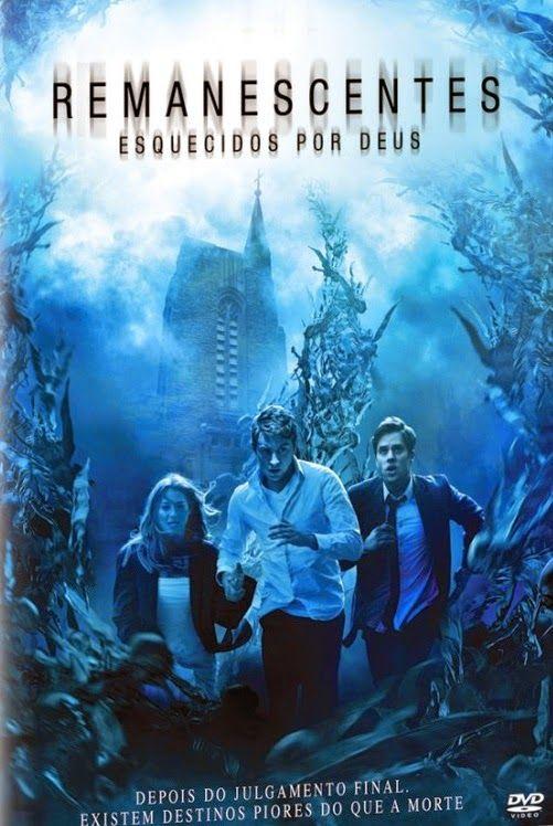 Poster do filme Remanescentes - Esquecidos Por Deus