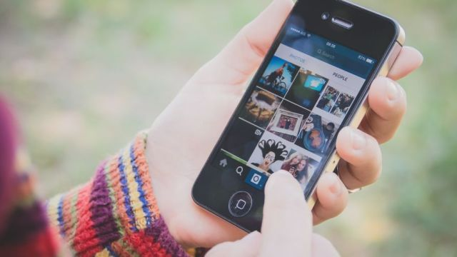 Instagram breached – Hackers Stole users data from Instagram Accounts
