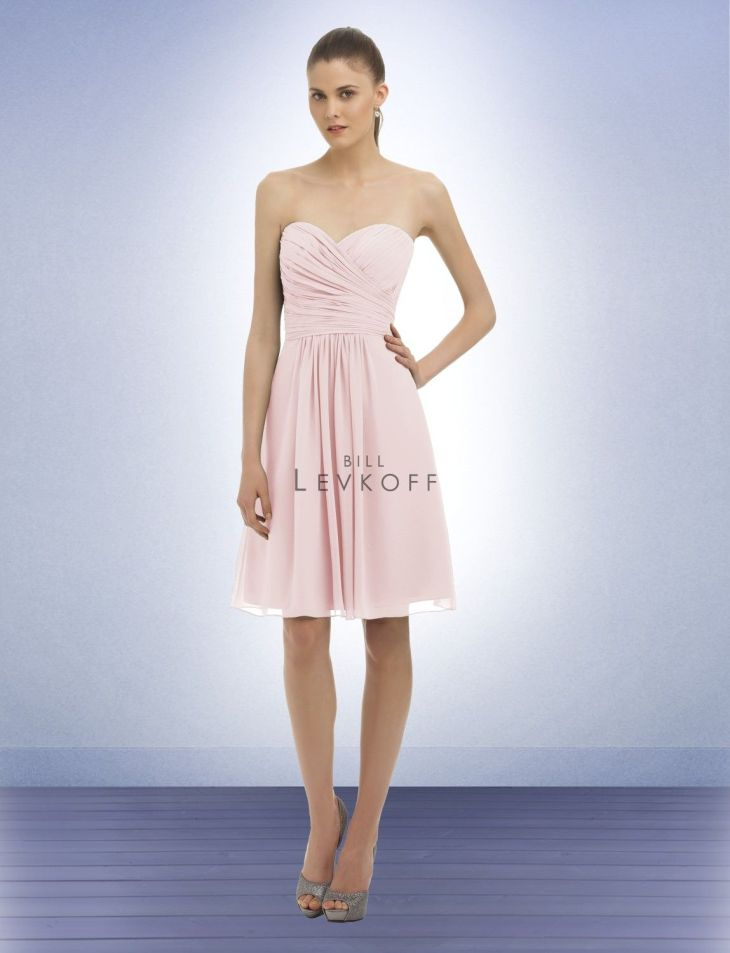 THE OFFICIAL BRIDESMAID DRESS Bridesmaid Dress Style