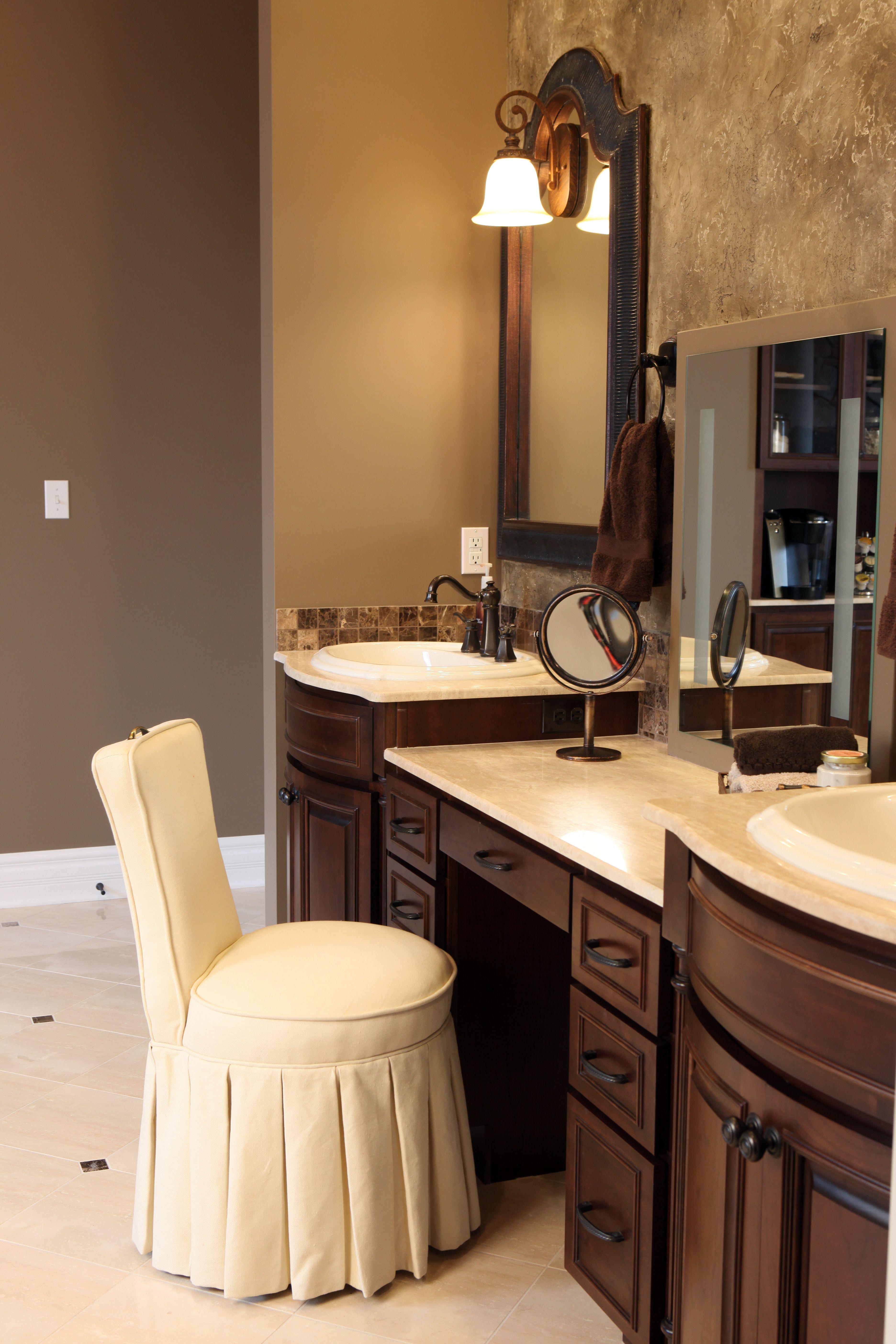 bathroom vanity majestic homes remodeling pinterest on custom bathroom vanity plans id=13985