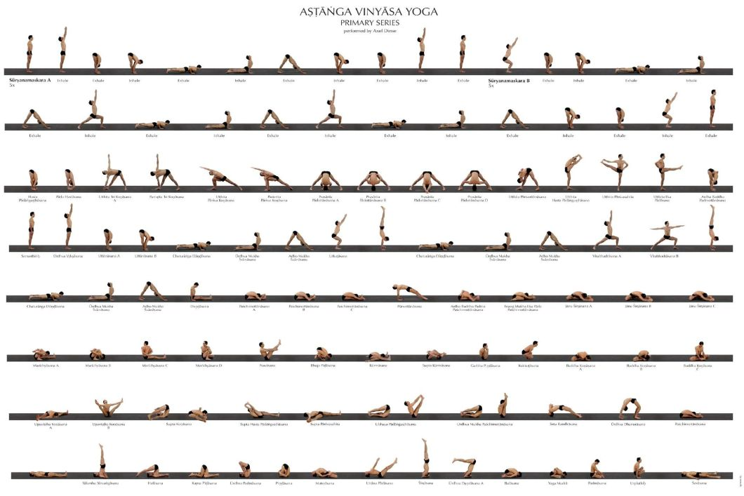 Advanced Bikram Yoga Poses Yoga4eva