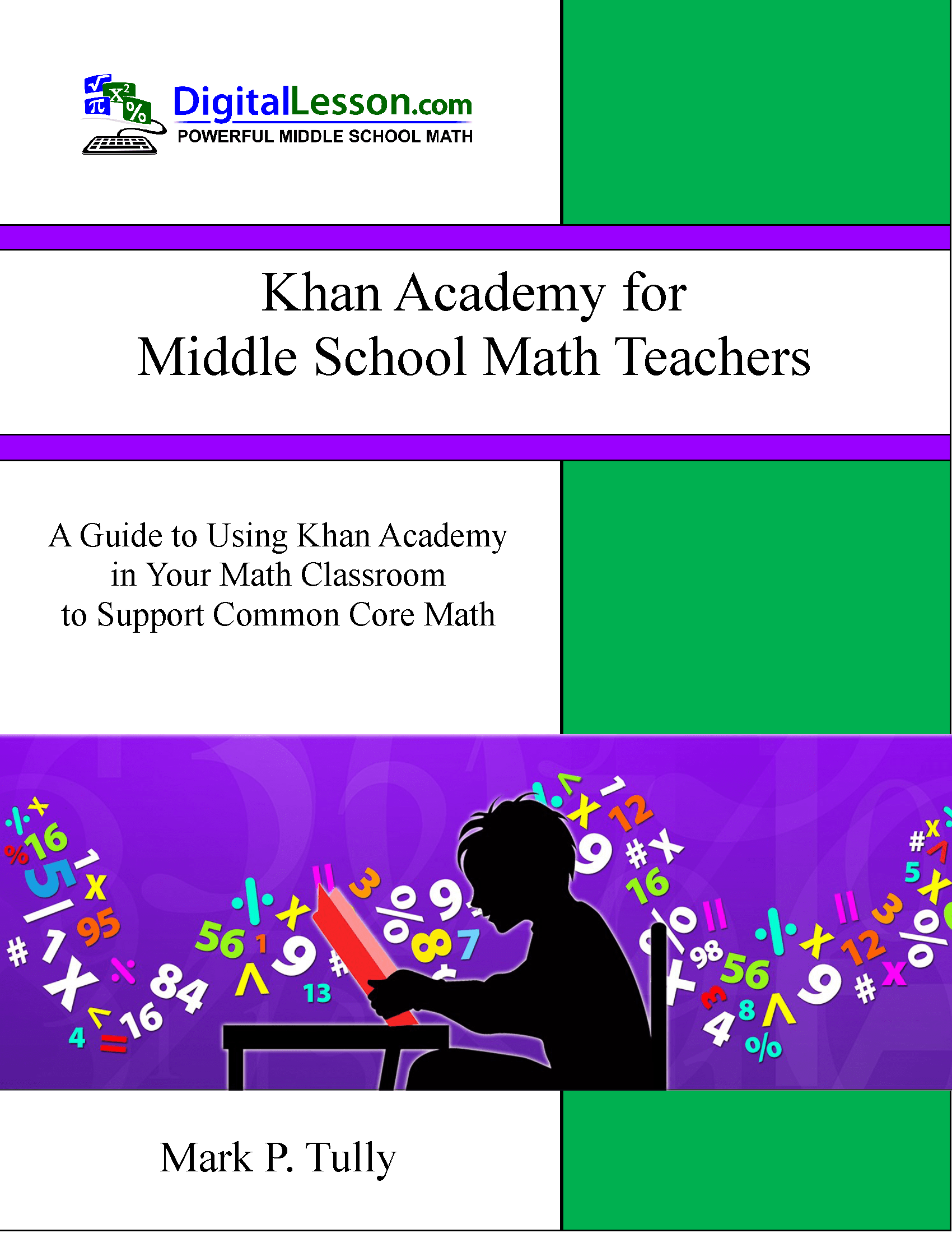Khan Academy For Middle School Math Teachers Is A Guide To