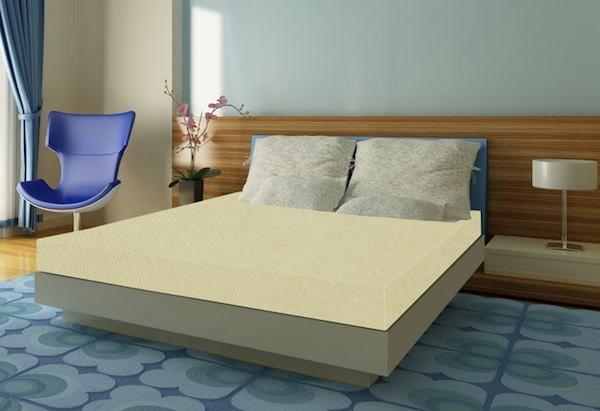 6 Inch Memory Foam Mattress For Tiny House Sleeping Loft Top 4 Mattresses