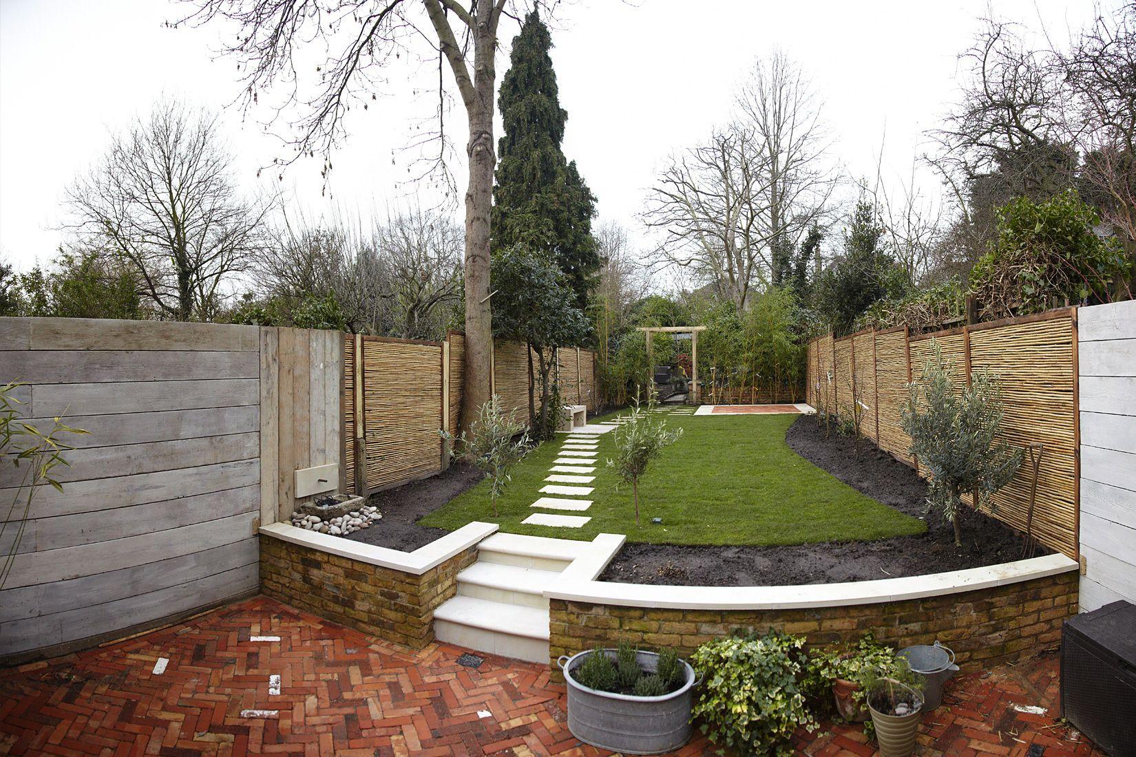 Split level garden | Garden | Pinterest | Gardens, Garden ... on Split Garden Ideas id=19364