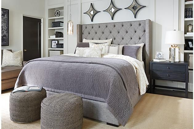 Bring That Dream Look To Your Bedroom The Sorinella Collection