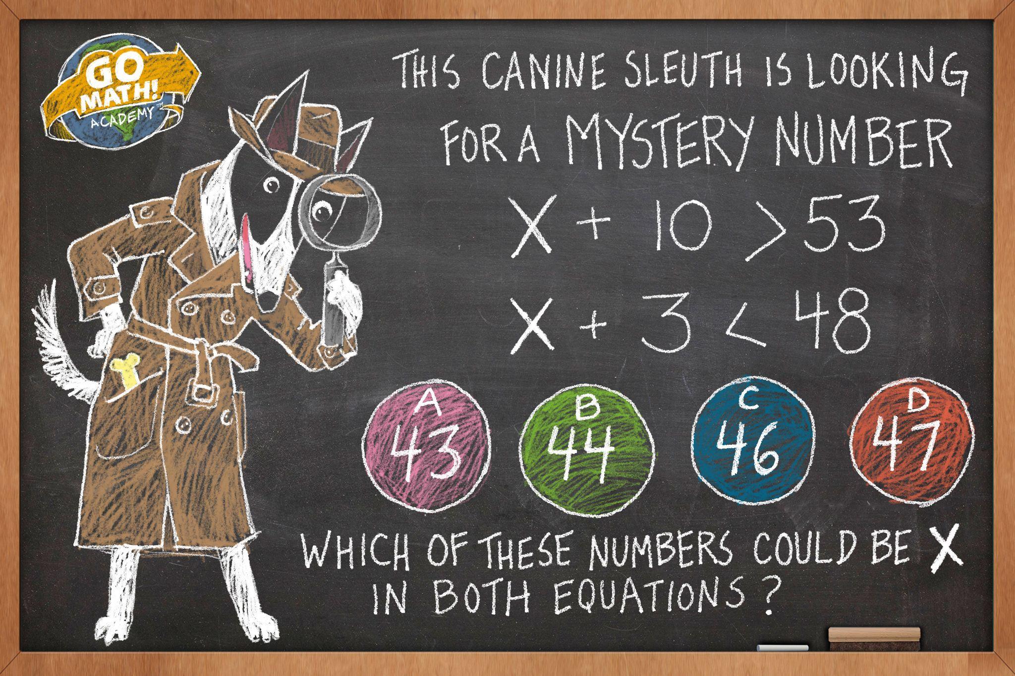 Houghton Mifflin Math Grade 6 Brain Teasers