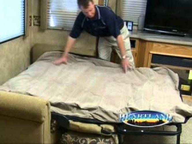 Rv Sofa Sleeper Air Mattress