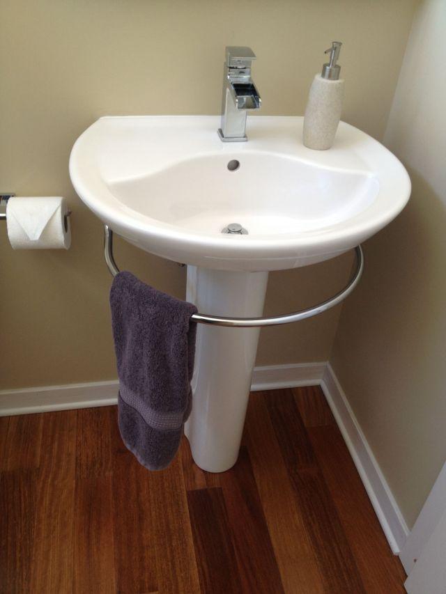 American Standard Pedestal Sink Entrancing Beautiful Brown