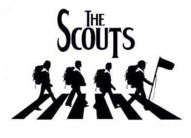 Resultado de imagen de tropa scout dibujos