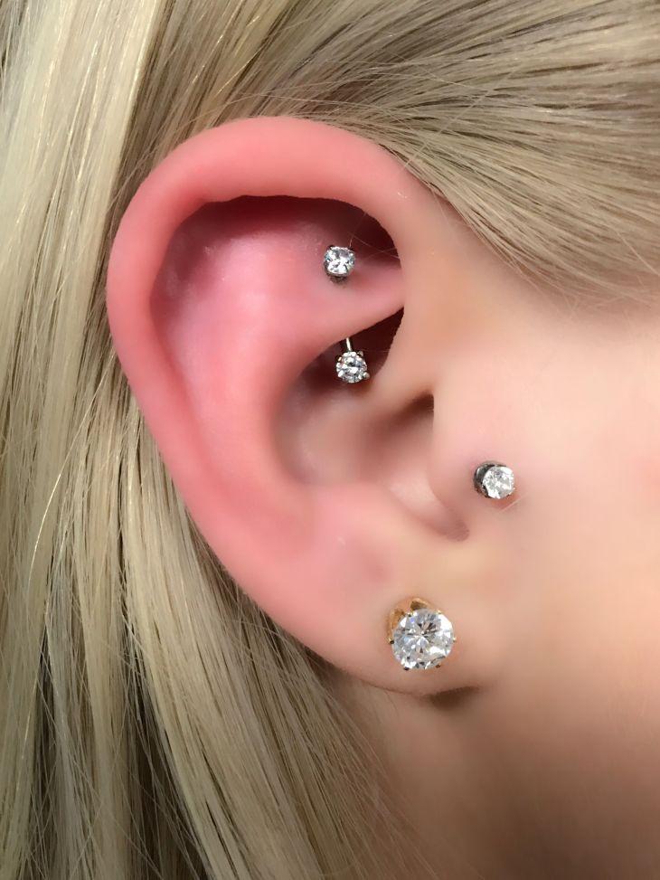 Pin by Jessica Winkler on Jewelry  Pinterest  Piercings Piercing