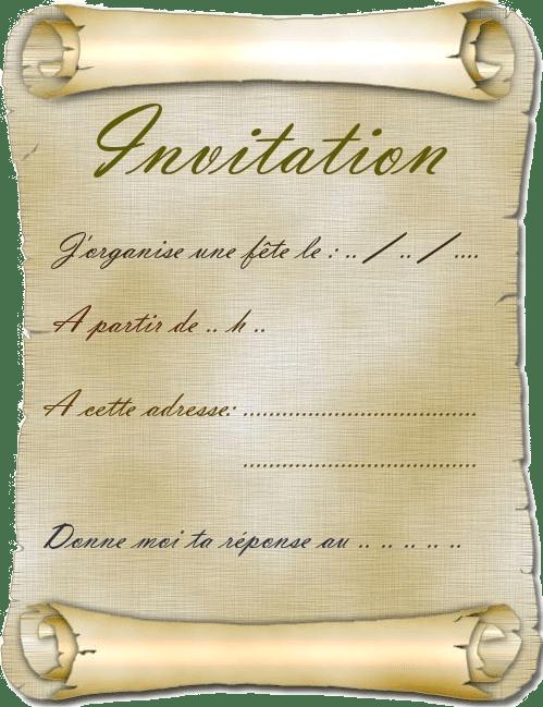 top43 carte invitation gratuite a