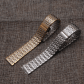buy now quartz watchband thinner stainless steel watch band