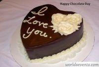 happy chocolate day for boyfriend