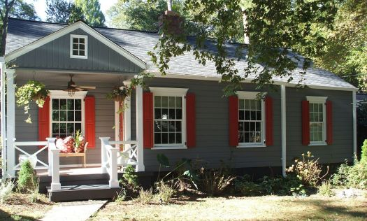 Cabin Exterior Paint Schemes Color Suggestions For Modern Mountain Home Young