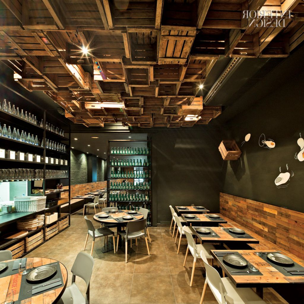 Restaurant Interior Design Ideas Unique Restaurant Ideas Novocom Top