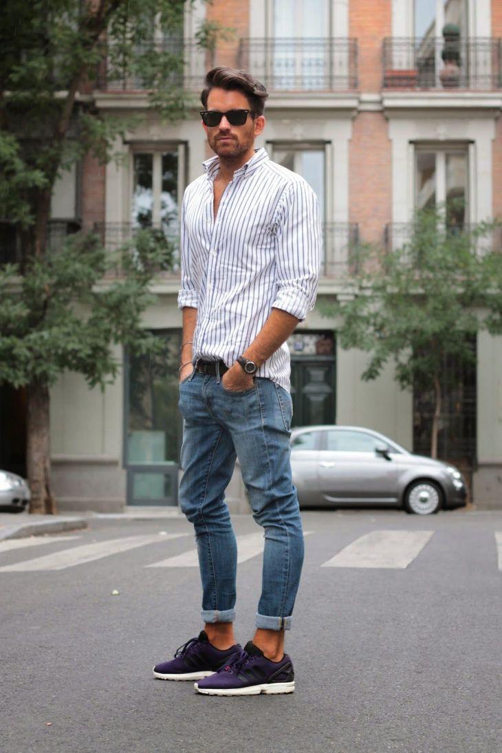 Style For Men on Tumblr yourstylementumblr VKONTAKTE