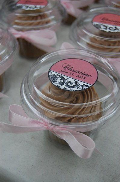 Cute Cupcake Packaging Party Pegs Kids Pinterest