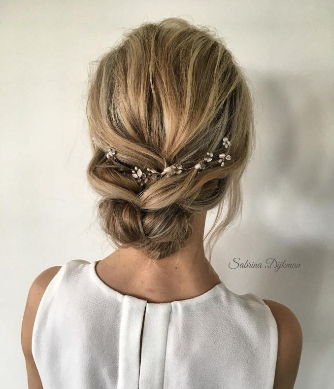 beautiful wedding updos for any bride looking for a unique