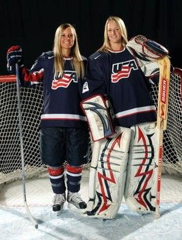 Hottest USA women's hockey team members at 2014 Winter ...
