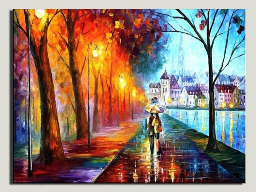 Oil Paintings Diffe Styles To Supply For You Maybe Can Hang Them On