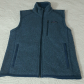 Patagonia better sweater vest like new conditionheather blue small
