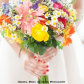 Colorful bouquets most colorful wedding bouquets so far
