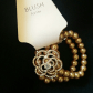 Sold pearl bracelet jewellery bracelets and pearls