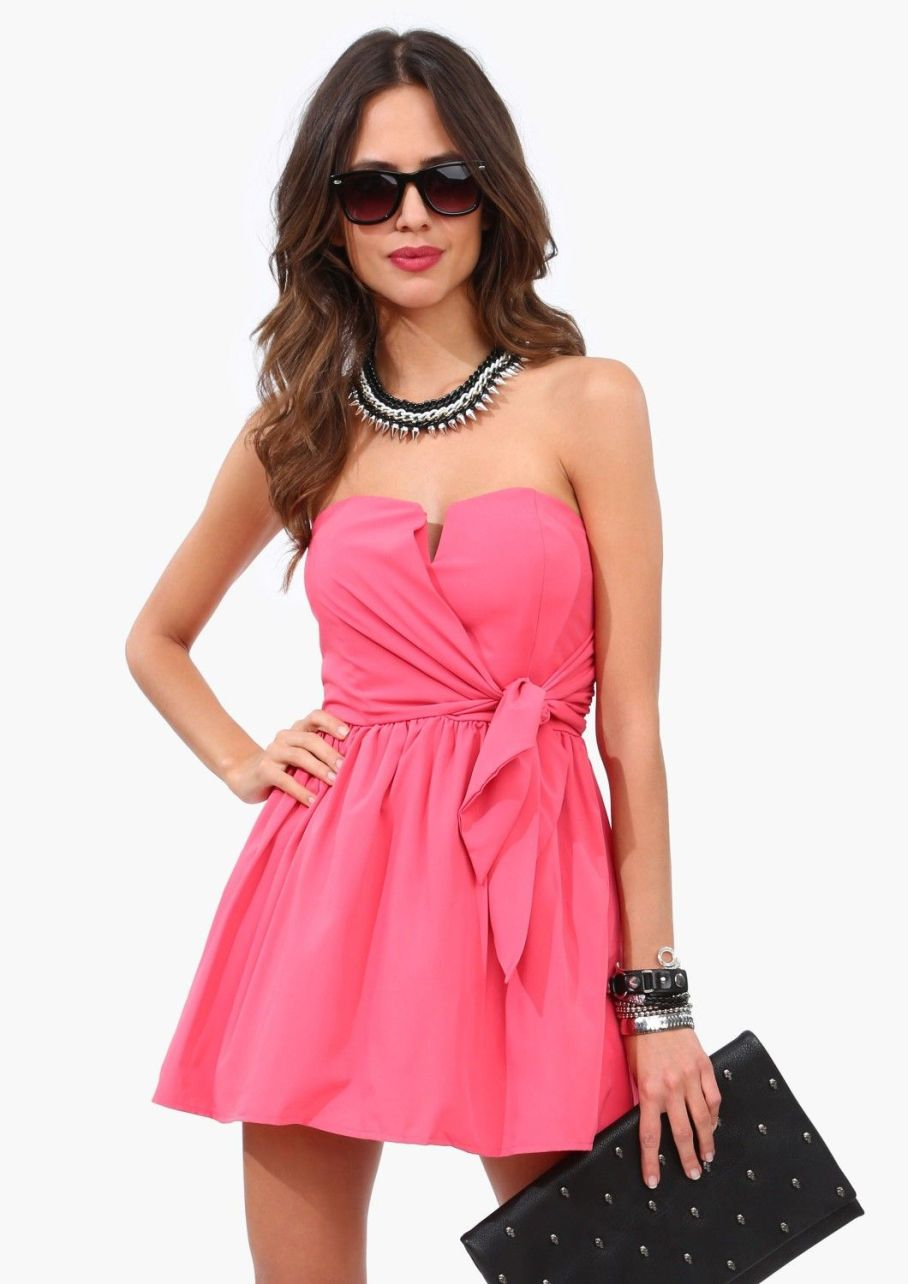 3bbe70e76979 Pin by sarah hine on outfits pinterest clothes strapless dress ...