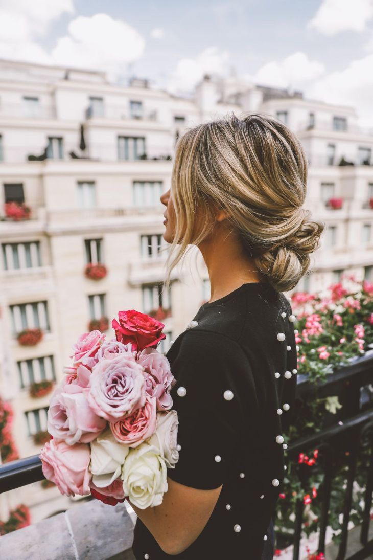 Barefoot Blonde French Cult Beauty Products Flowers Pinterest