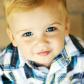 Boy hairstyle over eye baby boy haircut  newborn haircuts  pinterest  baby boy haircuts