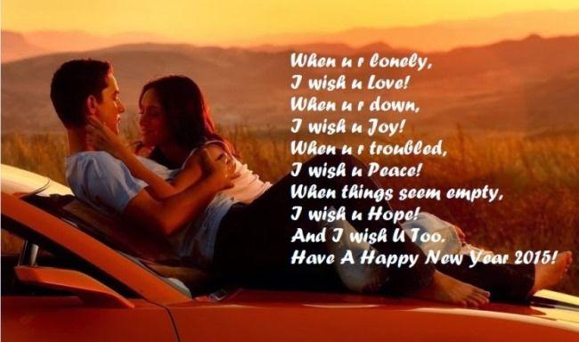 boyfriend happy new year
