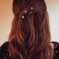 Cool hair style shazi sufi fashion makeup pinterest