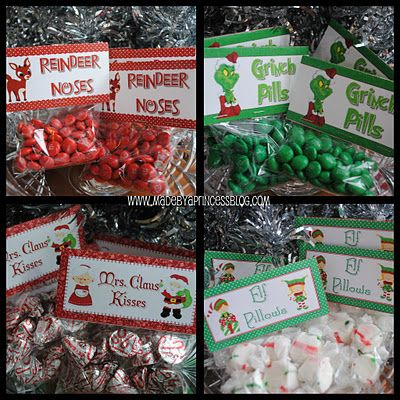 25 Unique Grinch Pills Ideas On Pinterest Xmas Gifts