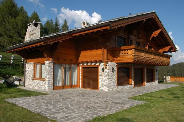 Swiss Chalet Style House Swiss Chalet House Plans House Outside Design Pinterest Swiss