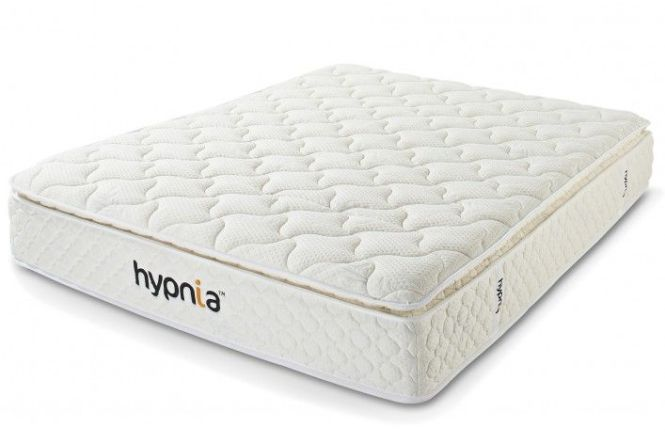 7 Zone King Size Pocket Sprung Mattress Premium Specification Bed