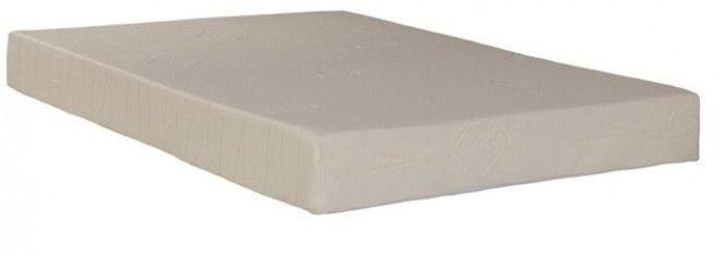 Memory Foam Mattress Single Double King 3ft 4ft 5ft Depths 6 8 10