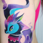 Cute korean tattoo ideas why your chinese zodiac sign is the best choice for your next tattoo