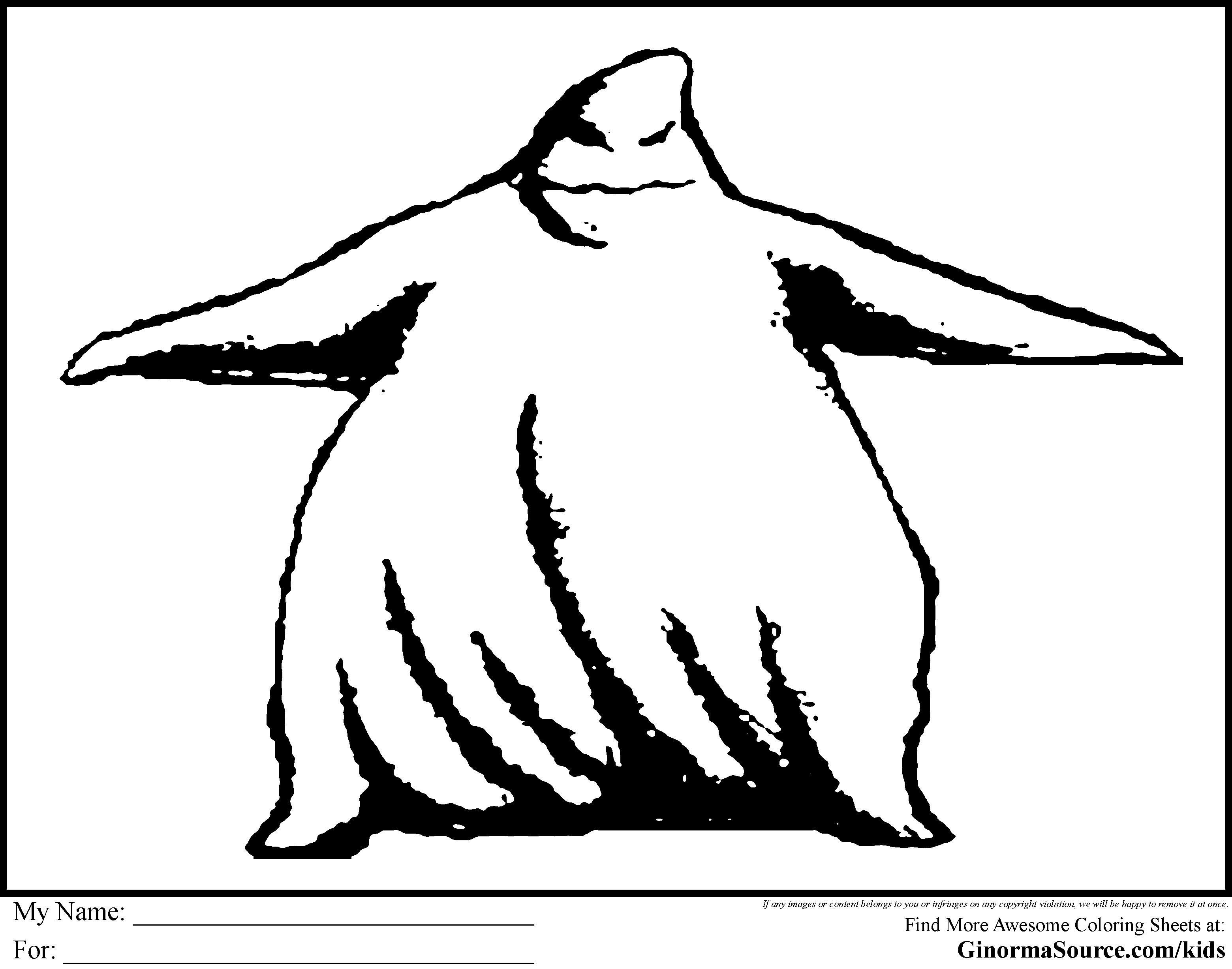 Nightmare Before Christmas Coloring Pages Oogie Boogie