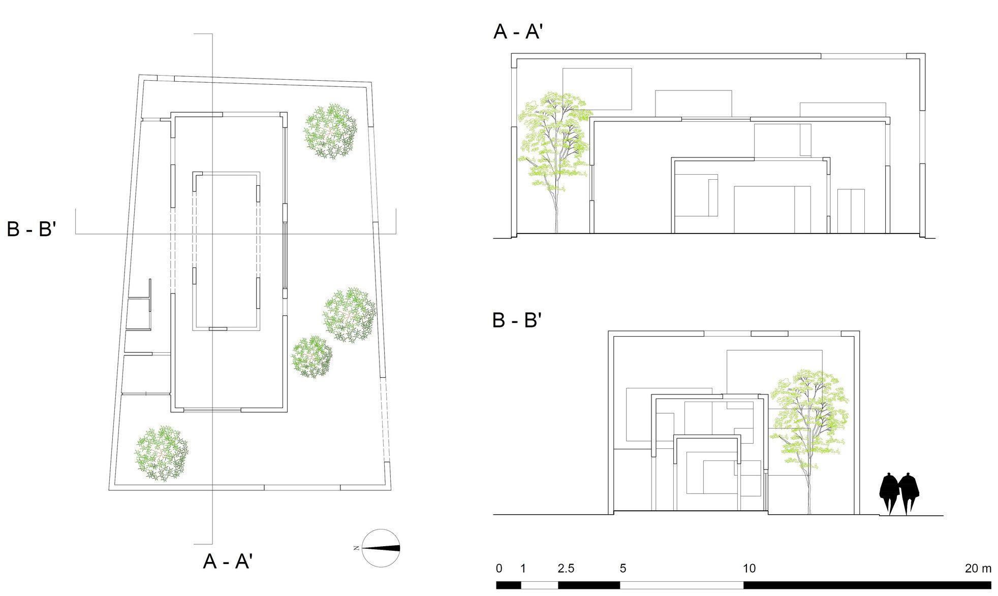 Fujimoto N House