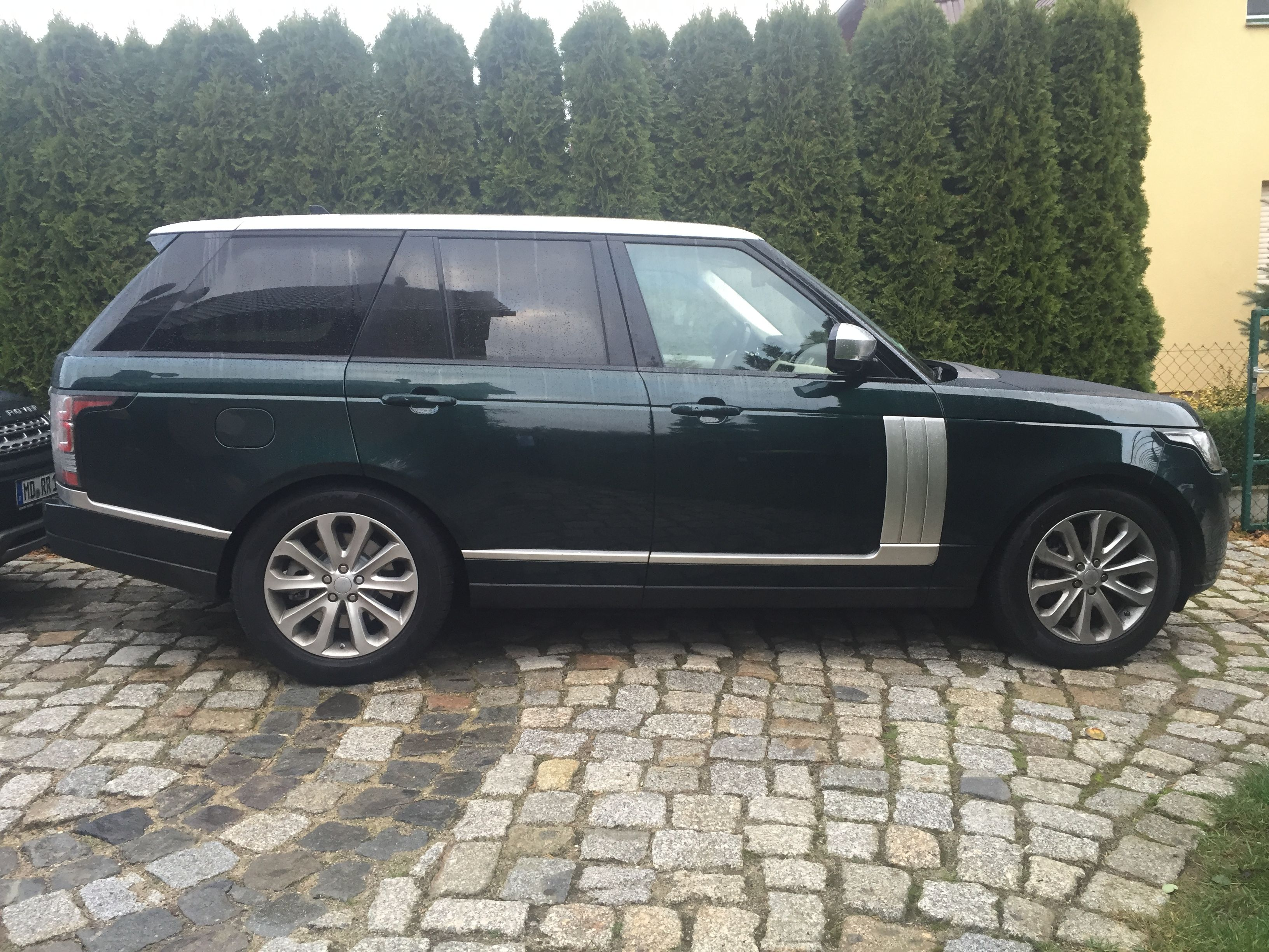 My Range Rover Vogue L322 Range Rover Vogue Pinterest