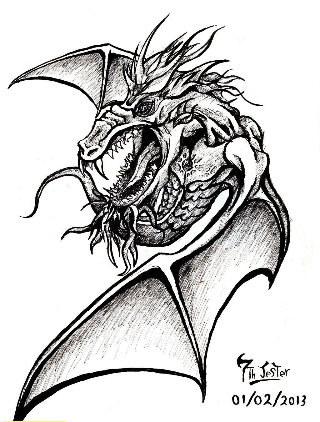 Evil Wizard Tattoos Evil Wizard Tattoos